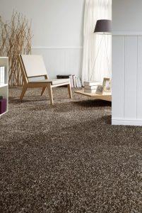 Droogreiniging voor licht vervuilde tapijten