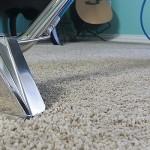 zelf vloerbedekking reinigen
