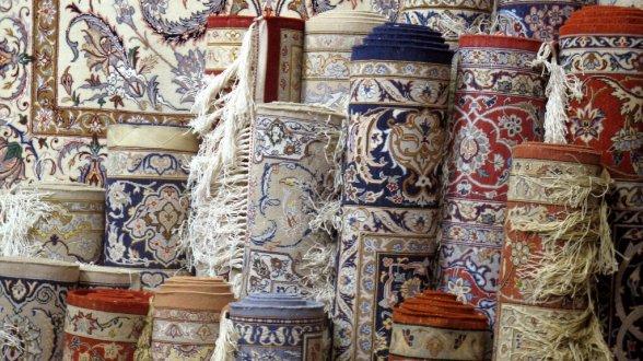 Perzisch Tapijt Schoonmaken : Vloerkleed schoonmaken wordt het echt weer schoon