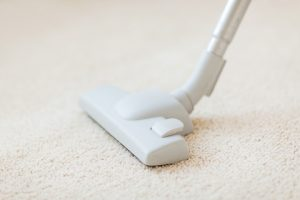 Alles over vloerbedekking reinigen